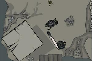 《陆军女战士》游戏画面1