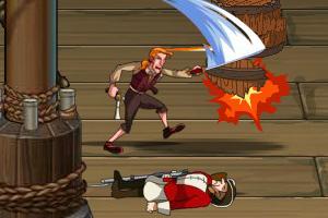 《海盗猎人2无敌版》游戏画面1