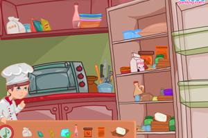 《小马姜饼》游戏画面1