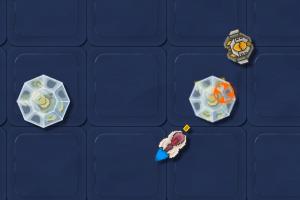 《和平使者中文版》游戏画面1