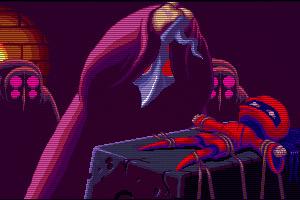 《拯救女忍者》游戏画面1