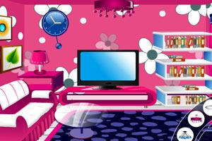 《现代公寓》游戏画面1