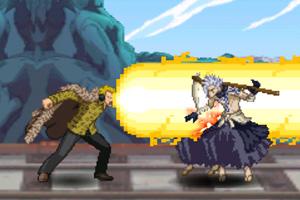 《妖精的尾巴灭龙魔导士1.0无敌版》游戏画面1