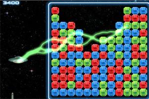 《UFO消消看》游戏画面1