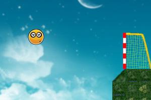 《有追求的橘子》游戏画面1