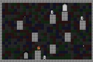 《邪恶法师之塔》游戏画面1