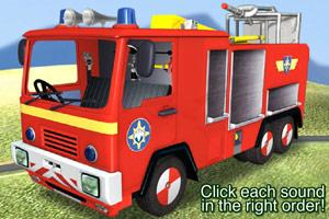 《消防车会唱歌》截图1