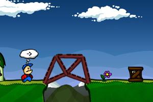 《当桥梁工程师2》游戏画面1
