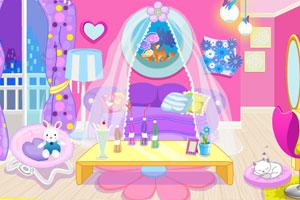 《装饰客厅》游戏画面1