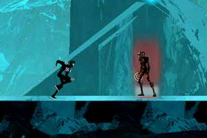 《疯狂奔跑》游戏画面1