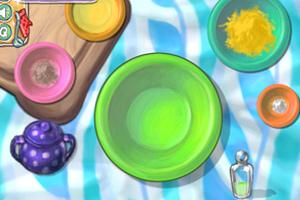 《美味的寿司》游戏画面1