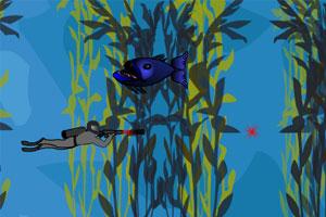 《深海潜水者》游戏画面1