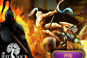 《城邦争霸中文无敌版》游戏画面1