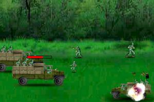 《军事战役之神话战争2无敌版》游戏画面1