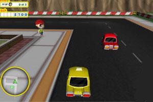 《3D出租车》截图1