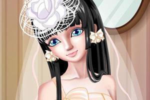 《羞涩的新娘》游戏画面1