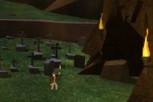 《僵尸时刻》游戏画面1