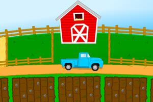 《欢乐农场时光》游戏画面1