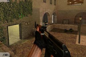 《反恐精英之枪王》游戏画面1