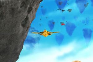 《狮心王开飞机》截图1