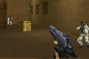 《枪战时刻》游戏画面1