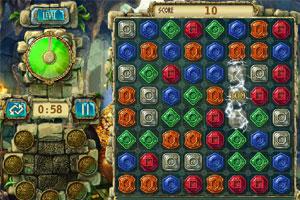 《蒙特祖玛的宝藏3》游戏画面1