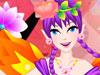 美丽的妖精女王