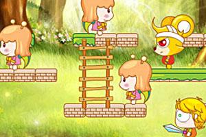 《王子闯关》游戏画面1