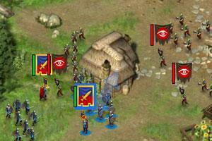 《部落之战》截图1