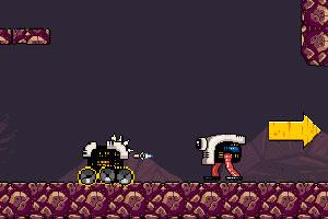 《机器人小A2》游戏画面1