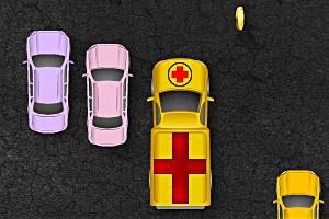 《狂奔的救护车3》截图1