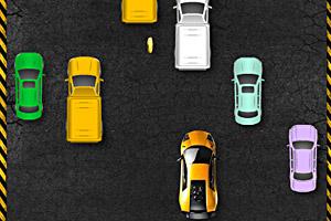 《危险的公路赛车4》游戏画面1