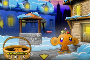 《逗小猴开心迷你版2》游戏画面1