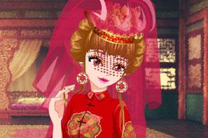 《中国新娘化妆》截图1