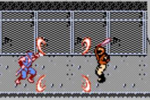 《忍者龙剑传无敌版》截图1