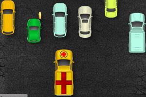 《狂奔的救护车5》游戏画面1