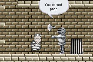 《偷钻石的贼2》游戏画面1