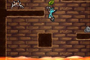 《高塔鼠勇士》游戏画面1