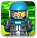 樂高機器人大戰