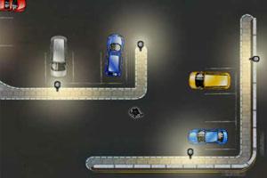 《偷车贼3》截图1