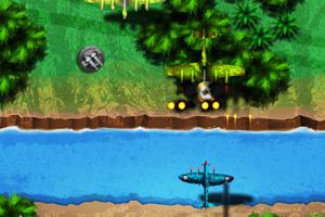 《太平洋英雄战机》游戏画面1