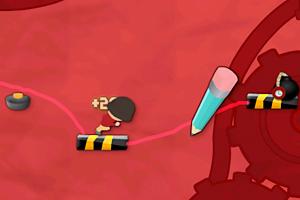 《大兵排雷》游戏画面1
