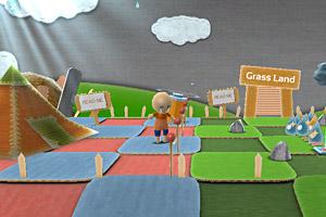 《3D经营农场》游戏画面1