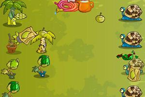 《水果保卫战加强版》游戏画面1