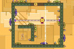 《方块吸盘大法》游戏画面1
