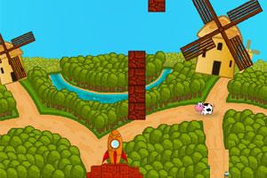 《小火箭升空2》游戏画面1