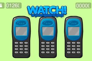 《抢手机大赛》游戏画面1