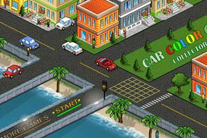 《色彩方块交通指挥2》游戏画面1