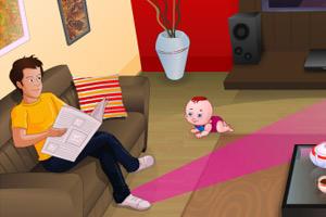 《宝贝计划》游戏画面1