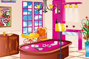 《漂亮游戏房》游戏画面1